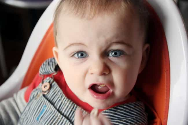 First Words is listed (or ranked) 2 on the list The Top 20 Parenting Moments That Make It All Worth It