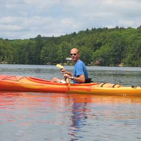 Kayaking is listed (or ranked) 12 on the list The Best Solo Sports Ever