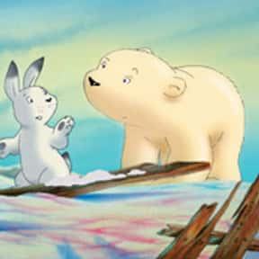Lars is listed (or ranked) 4 on the list The Best Fictional Polar Bears of All Time