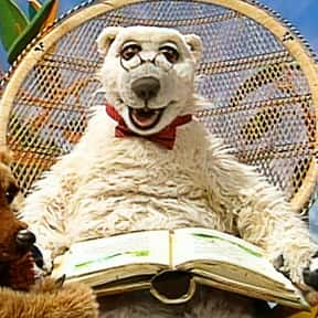 Jake the Polar Bear is listed (or ranked) 14 on the list The Best Fictional Polar Bears of All Time