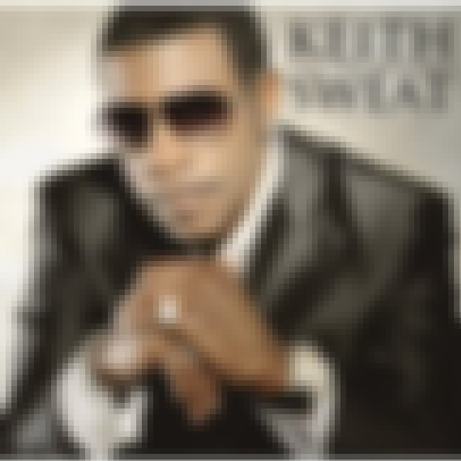 'Til the Morning is listed (or ranked) 3 on the list The Best Keith Sweat Albums of All Time