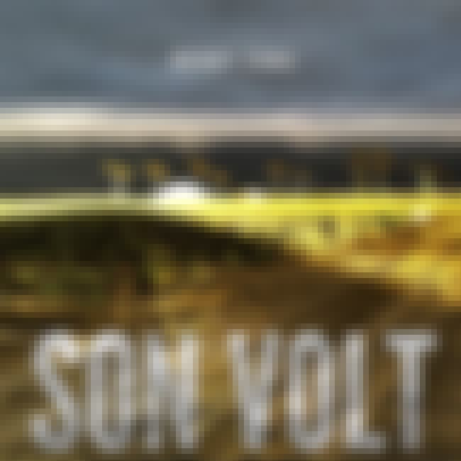 Honky Tonk is listed (or ranked) 4 on the list The Best Son Volt Albums of All Time