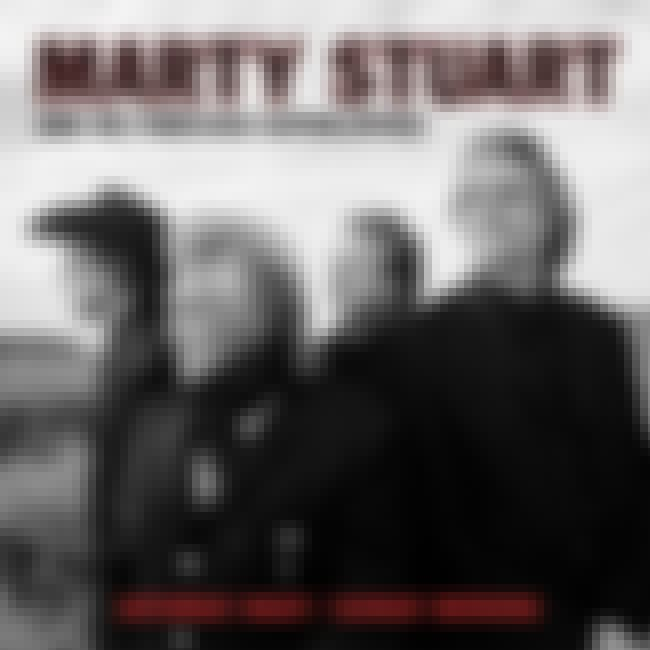 Saturday Night is listed (or ranked) 4 on the list The Best Marty Stuart Albums of All Time