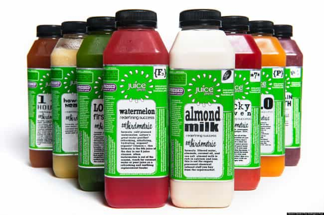 Best juice cleanses detoxing with juices the juice press malvernweather Images