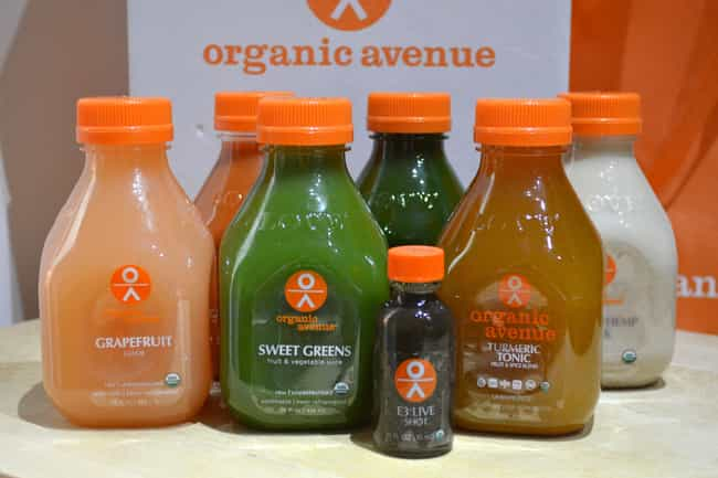 Best juice cleanses detoxing with juices organic ave love deep is listed or ranked 3 on the list the best malvernweather Choice Image
