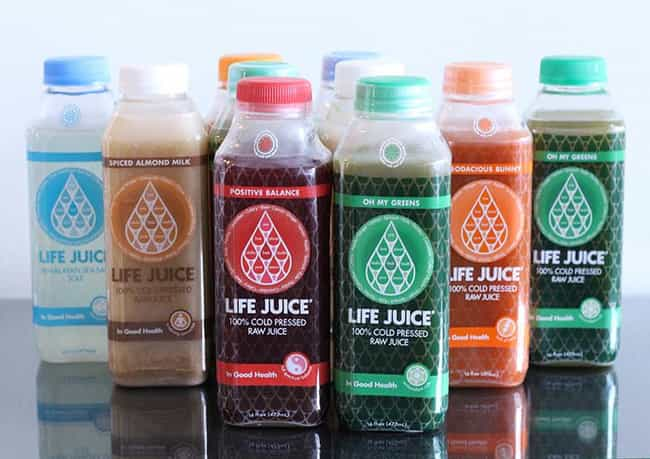 Best juice cleanses detoxing with juices life juice is listed or ranked 4 on the list the best juice cleanses malvernweather Images