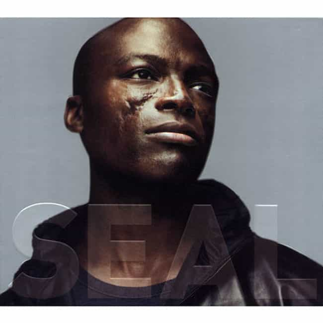Seal [IV] is listed (or ranked) 4 on the list The Best Seal Albums of All Time
