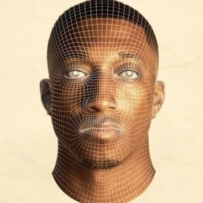 Anomaly is listed (or ranked) 1 on the list The Best LeCrae Albums of All Time