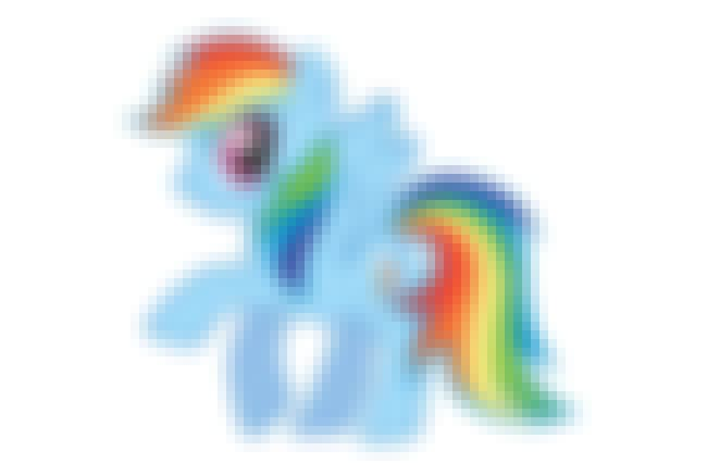 Magic Duel is listed (or ranked) 5 on the list The Best My Little Pony Episodes