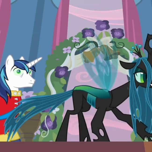A Canterlot Wedding Part 2