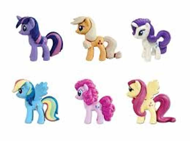 The Best My Little Pony Episodes