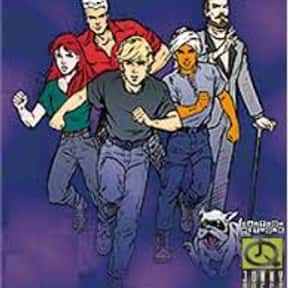 Monsters in the Monastery is listed (or ranked) 16 on the list The Best Jonny Quest Episodes
