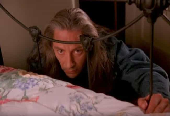 The Actor Who Played Bob... is listed (or ranked) 3 on the list Surprising Things You Didn't Know About Twin Peaks