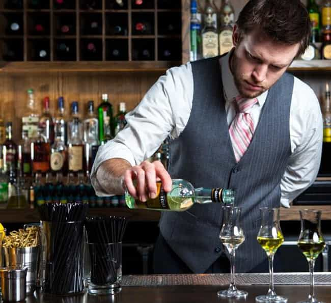 Flag Them Down Before You're R... is listed (or ranked) 2 on the list How To Annoy Your Bartender