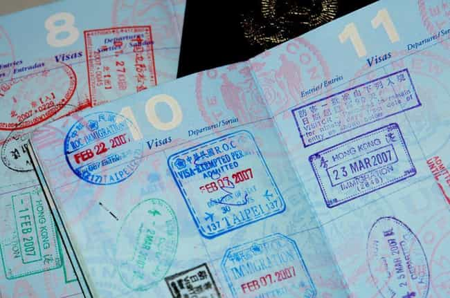 Scan Your Passport, ID, and It... is listed (or ranked) 2 on the list 24 Tips and Tricks That'll Change the Way You Travel