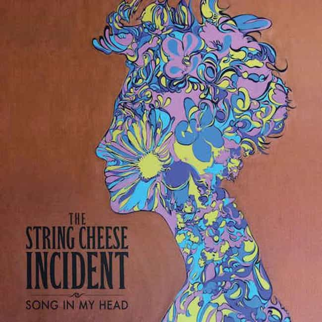 Song in My Head is listed (or ranked) 2 on the list The Best String Cheese Incident Albums of All Time