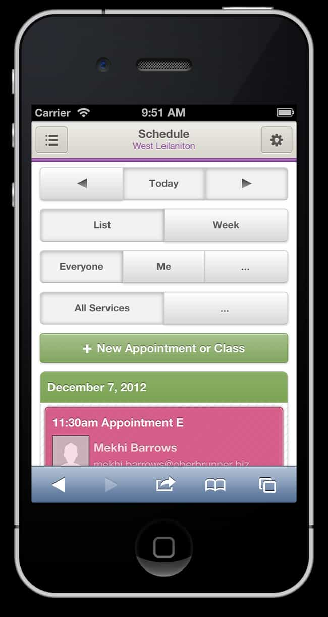 college tips college hacks set your class schedule as your phone background