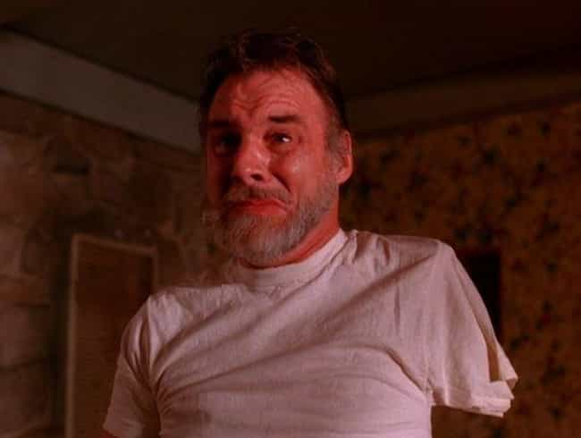 Philip Gerard Was A Reference ... is listed (or ranked) 4 on the list Surprising Things You Didn't Know About Twin Peaks