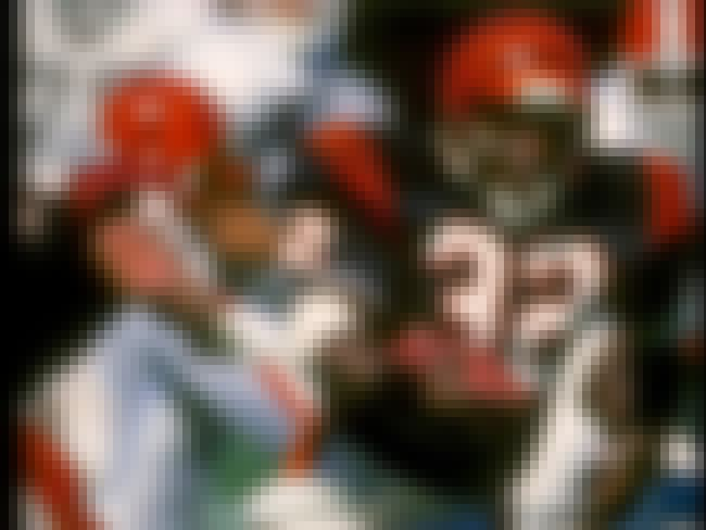 Stanley Wilson Pre-Super Bowl ... is listed (or ranked) 2 on the list The Most Heartbreaking Cincinnati Bengals Moments