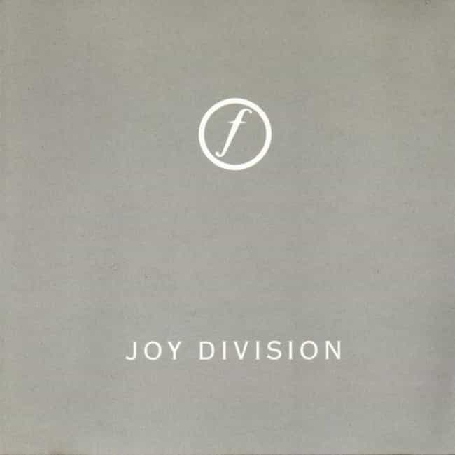 Still is listed (or ranked) 4 on the list The Best Joy Division Albums of All Time
