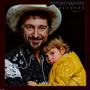 Reunion is listed (or ranked) 14 on the list The Best Jerry Jeff Walker Albums of All Time