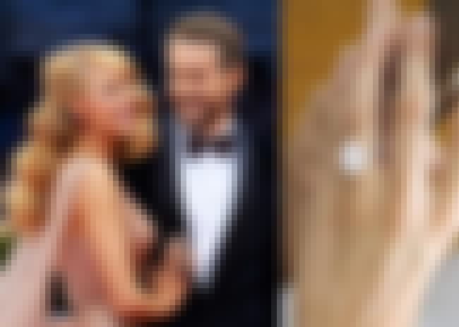 Blake Lively is listed (or ranked) 3 on the list The Most Fabulous Celebrity Engagement Rings