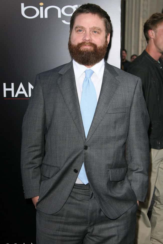 zach galifianakis before weight loss all people photo u3?w=650&q=60&fm=jpg - Avant / Après des stars qui ont perdu beaucoup de poids