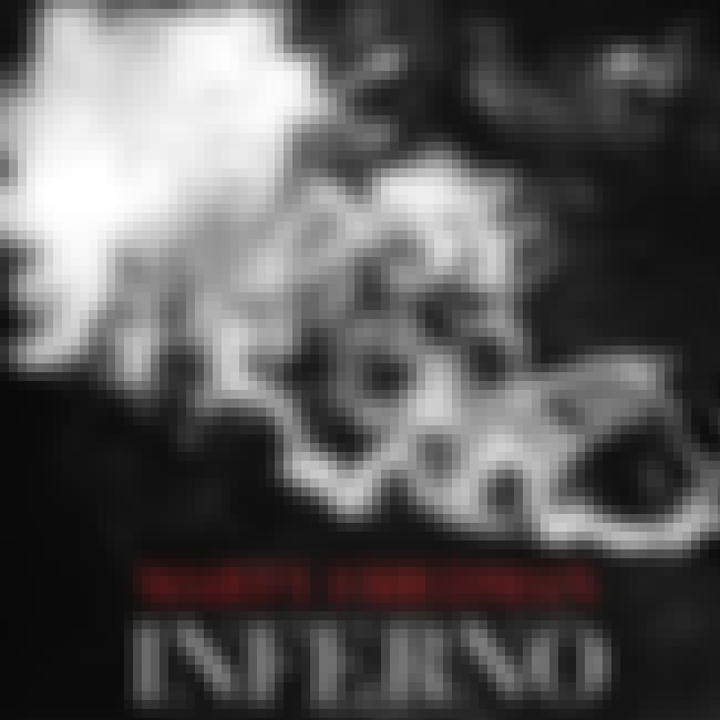 Inferno is listed (or ranked) 4 on the list The Best Marty Friedman Albums of All Time