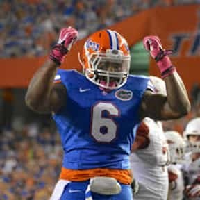 Dante Fowler Jr. is listed (or ranked) 13 on the list The Best University of Florida Football Players of All Time