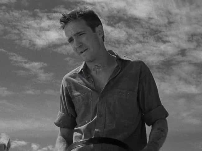 This is Hershel as a Young Act... is listed (or ranked) 1 on the list 20 Things You Didn't Know About The Walking Dead