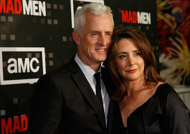 Mona and Roger Are Marri... is listed (or ranked) 4 on the list 25 Things You Didn't Know About Mad Men