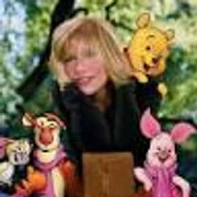 Piglet's Big Movie is listed (or ranked) 21 on the list The Best Carly Simon Albums of All Time