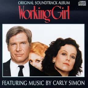 Working Girl is listed (or ranked) 25 on the list The Best Carly Simon Albums of All Time