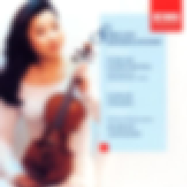Sibelius / Mendelssohn - Violi... is listed (or ranked) 4 on the list The Best Sarah Chang Albums of All Time