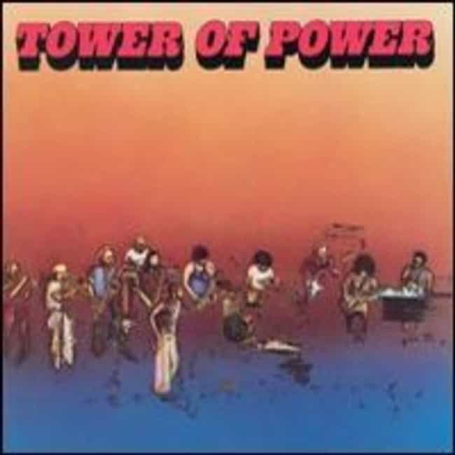 Tower of Power is listed (or ranked) 1 on the list The Best Tower Of Power Albums of All Time
