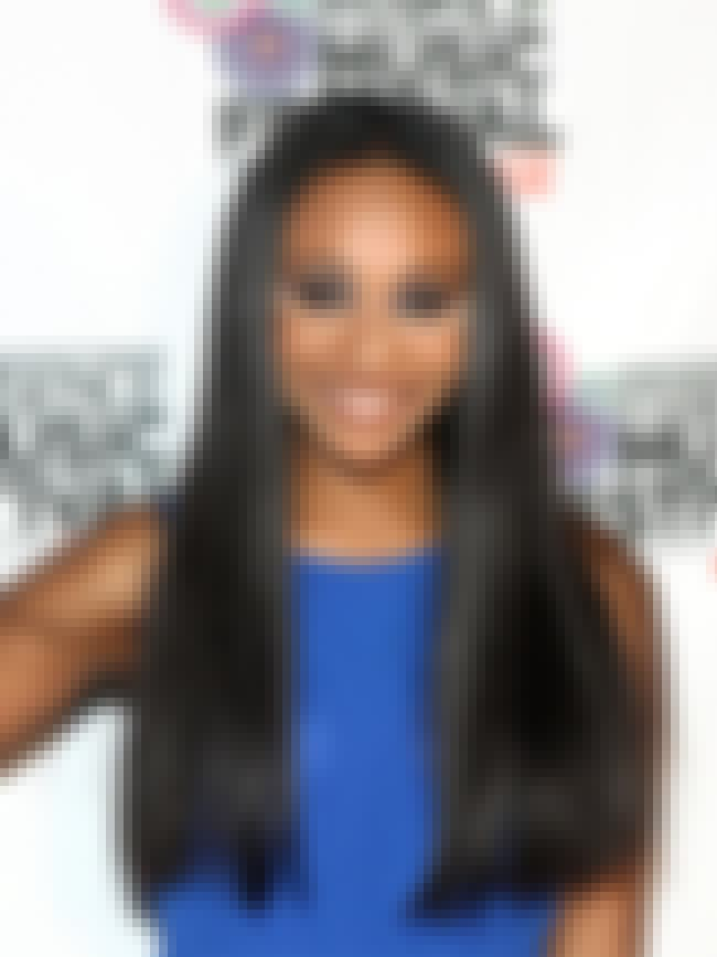 """Cynthia Bailey, """"Real Housewiv... is listed (or ranked) 4 on the list The Best Real Housewives Hair"""
