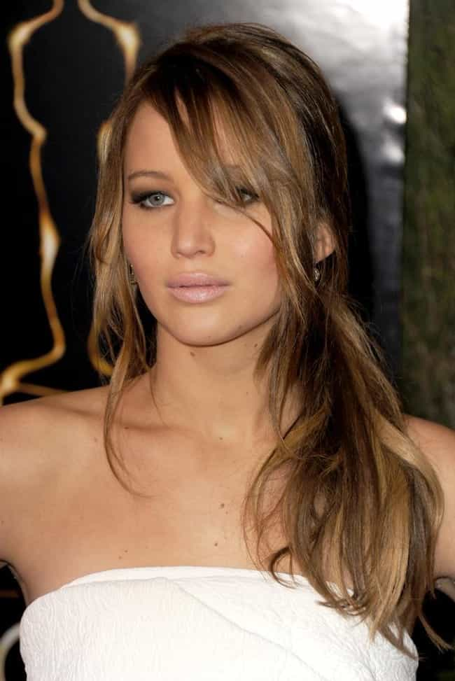 Car Fennel Jeer Win is listed (or ranked) 2 on the list The Best Jennifer Lawrence Anagrams