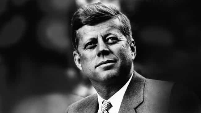 Kennedy Family is listed (or ranked) 6 on the list The 13 Main Families of the Illuminati