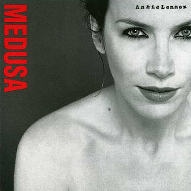 Medusa is listed (or ranked) 3 on the list The Best Annie Lennox Albums of All Time