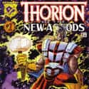 Thorion is listed (or ranked) 29 on the list The Best Thor Versions Of All Time