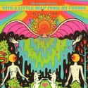 With A Little Help From My Fwe... is listed (or ranked) 15 on the list The Best Flaming Lips Albums of All Time