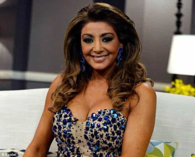 Gina Liano is listed (or ranked) 4 on the list The Best Real Housewives of All Time