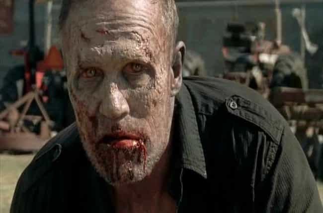 Merle's Not In the Comic... is listed (or ranked) 2 on the list The Biggest Changes from The Walking Dead Comic to TV Show