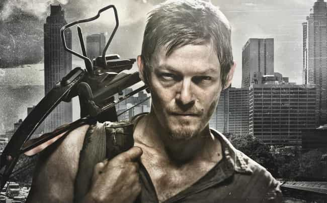 Daryl Is TV-Exclusive is listed (or ranked) 1 on the list The Biggest Changes from The Walking Dead Comic to TV Show