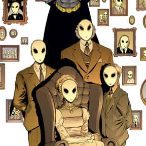 The Court of Owls is listed (or ranked) 19 on the list The Best Batman Villains Ever