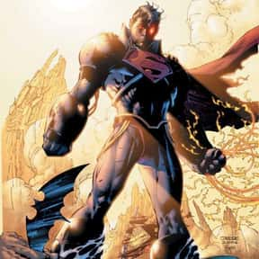 Superman Prime is listed (or ranked) 13 on the list The Best Superman Villains Ever