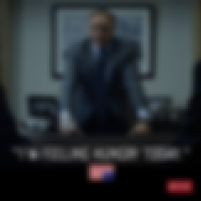 Netflix Signed on for Two Seas... is listed (or ranked) 3 on the list 32 Facts You Didn't Know About House of Cards