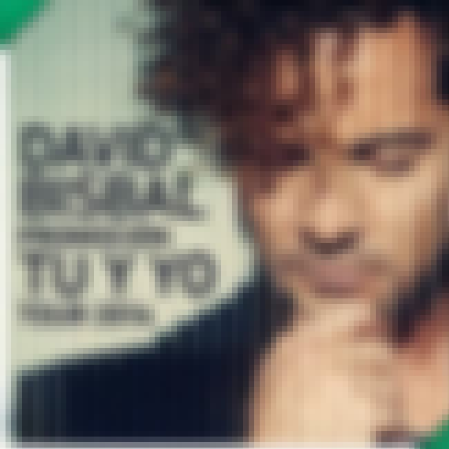 Tú y yo is listed (or ranked) 1 on the list The Best David Bisbal Albums of All Time