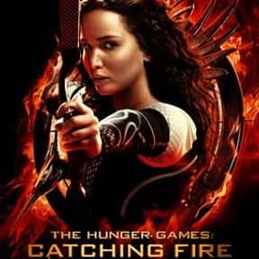 The Catching Fires is listed (or ranked) 24 on the list The Funniest Team Names for Softball