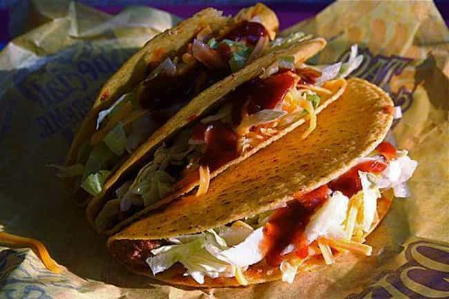 Taco Isn't Accepted as Dru... is listed (or ranked) 8 on the list The Most Florida Things That Have Ever Happened